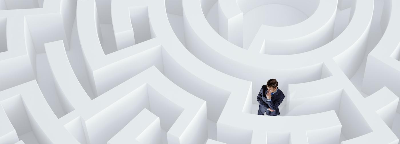 Course Image MANAGER LA COMPLEXITÉ: Libérer l'agilité managériale