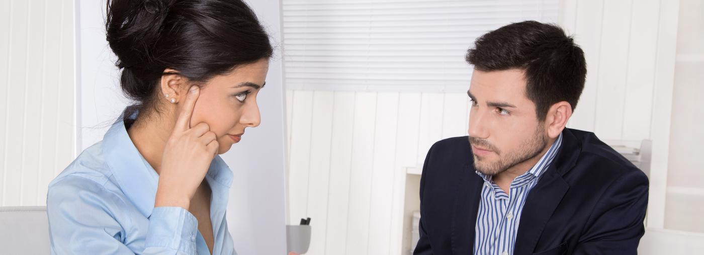 Course Image COMMUNICATION DIFFICILE - Gérer les communications difficiles - Training ( tutoré )